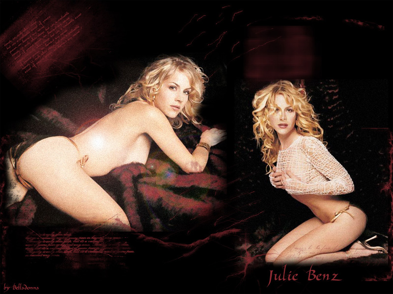 julie benz darla. Julie Benz/Darla