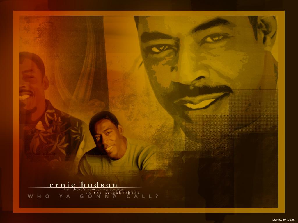 Ernie Hudson - Photo Set